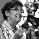 Rev. Donna Schaper