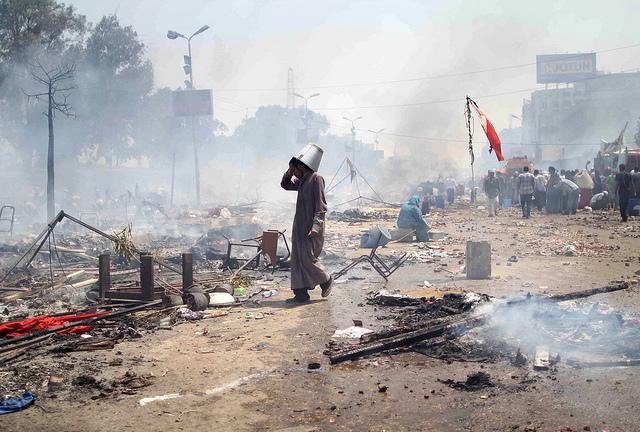 EGYPT-POLITICS-UNREST, by Flickr user Globovisión | CC BY-NC 2.0