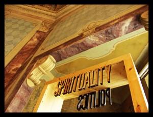 Spirituality Politics | Image via Flickr user Annalisa Antonini
