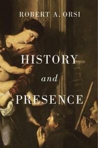 History and Presence | Harvard University Press