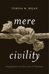 Mere Civility