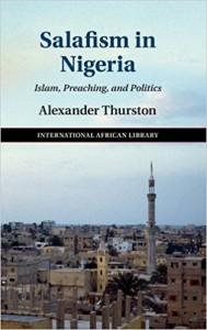 Salafism in Nigeria